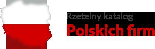 Rzetelny katalog Polskich firm